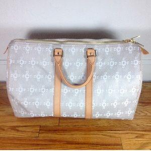 NWOT Cradle-to-Cradle Certified Weekend Duffel Bag